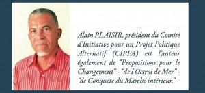 Alain Plaisir
